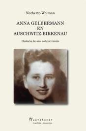 Papel Anna Gelbermann En Auschwitz - Birkenau