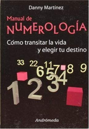 Papel Manual De Numerologia