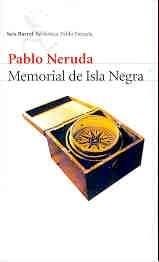Papel Memorial De Isla Negra Nueva Edicion