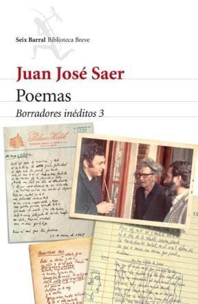 Papel Poemas- Borradores Inéditos T. 3