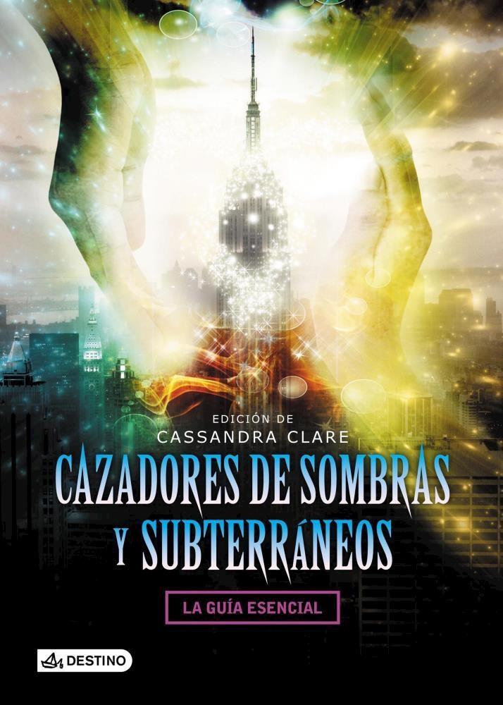 Papel Cazadores De Sombras Y Subterraneos