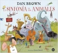 Papel Sinfonia De Los Animales, La