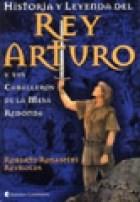 Papel Historia Y Leyenda Del Rey Arturo