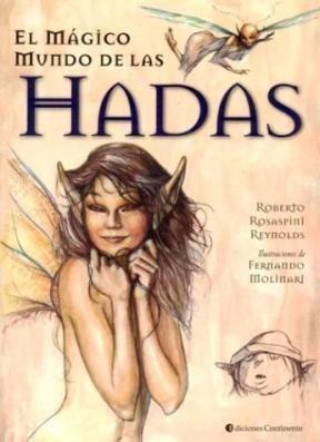 Papel Magico Mundo De Las Hadas, El