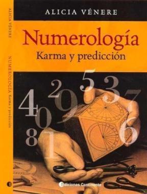 Papel Numerologia  Nueva Edicion