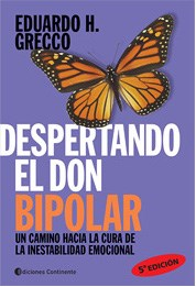 Papel Despertando El Don Bipolar Nueva Edicion