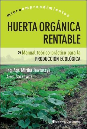 Papel Huerta Organica Rentable Manual Teorico Practico