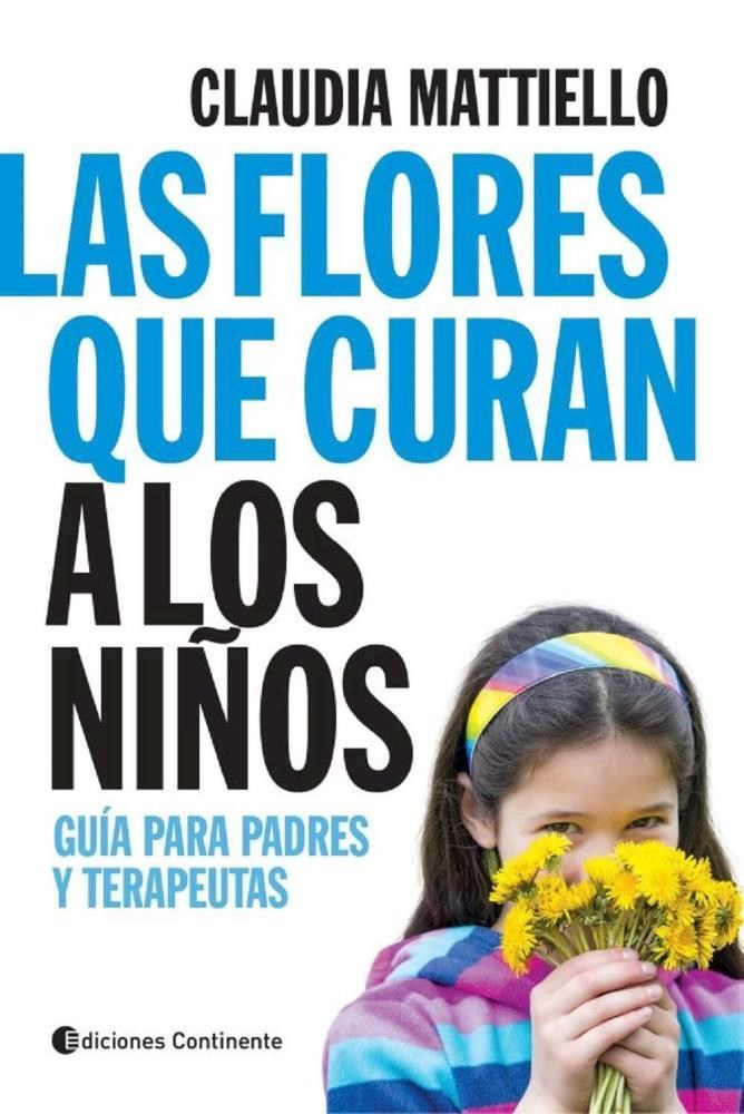 Papel Flores Que Curan A Los Niños, Las