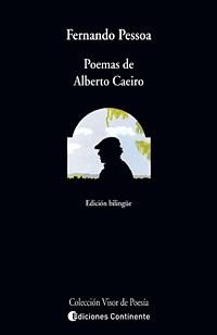 Papel Poemas De Alberto Caeiro Nva. Edic.