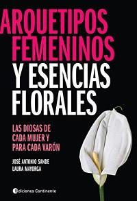 Papel Arquetipos Femeninos Y Esencias Florales