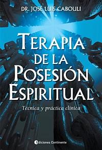 Papel Terapia De La Posesión Espiritual Edicion Nacional