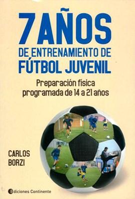 Papel 7 Años De Entrenamiento De Fútbol Juvenil