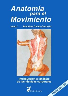 Papel Anatomia Para El Movimiento ( Tomo 1 )