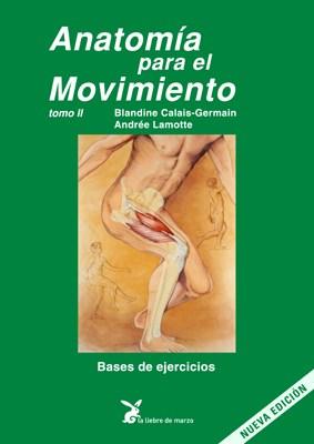 Papel Anatomia Para El Movimiento ( Tomo 2 )