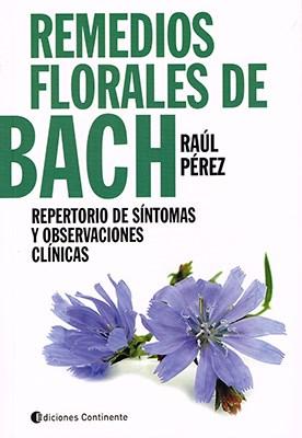 Papel Remedios Florales De Bach