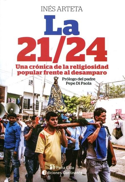 Papel La 21/24