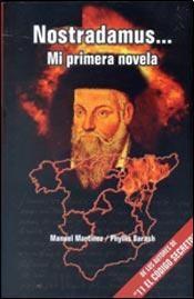 Papel Nostradamus Mi Primera Novela