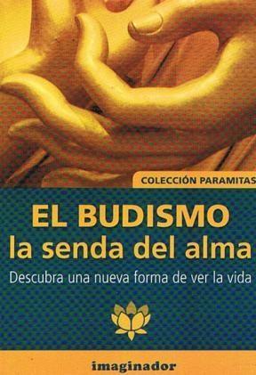 Papel Budismo La Senda Del Alma, El