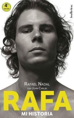 Papel Rafa, Mi Historia