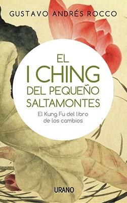 Papel I Ching Del Pequeño Saltamontes, El