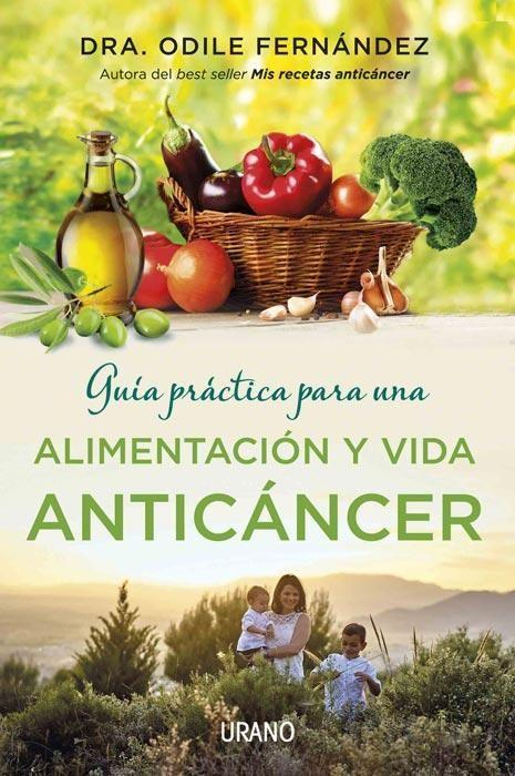 Papel Guia Practica Para Una Alimentacion Y Vida Anticancer