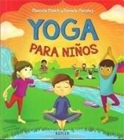 Papel Yoga Para Niños (Urano)