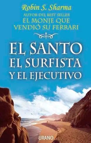 Papel Santo , El Surfista Y El Ejecutivo , El