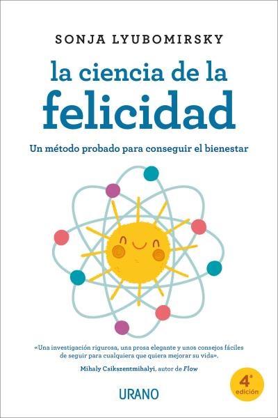 Papel Ciencia De La Felicidad, La