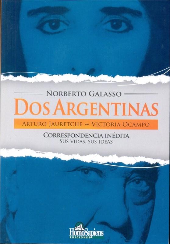 Papel Dos Argentinas
