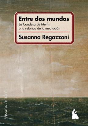 E-book Entre Dos Mundos