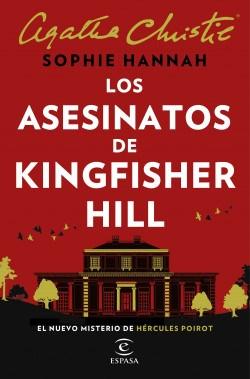 Papel Asesinatos De Kingfisher Hill , Los