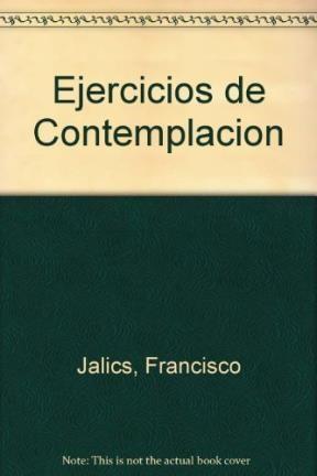 Papel Ejercicios De Contemplacion