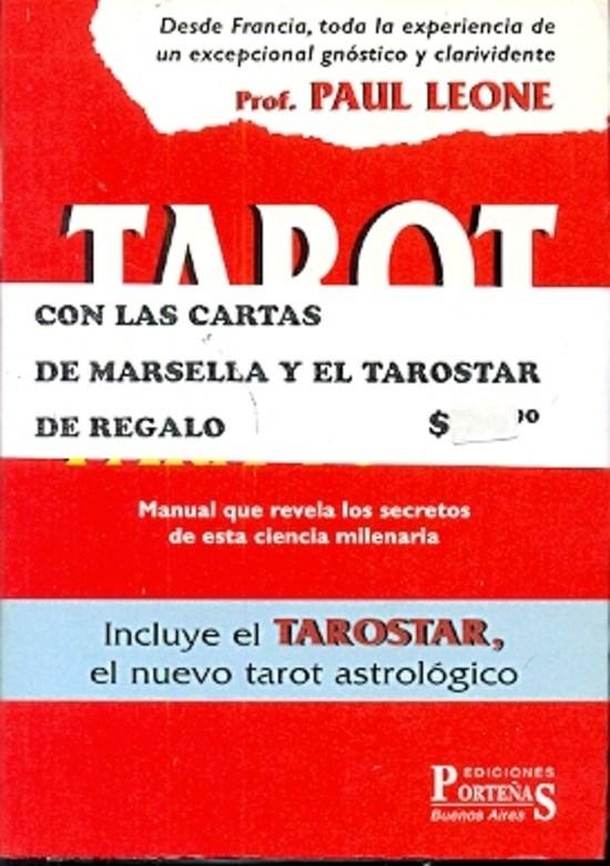 Papel Tarot Para Todos