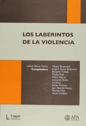 Papel Laberintos De La Violencia, Los