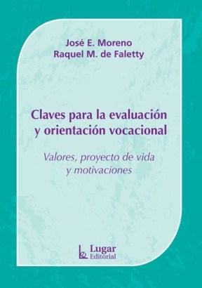 Papel Claves Para La Evaluacion Y Orientacion Vocacional