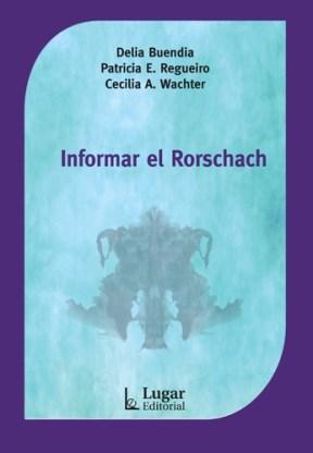 Papel Informar El Rorschach