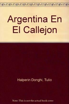 Papel Argentina En El Callejã?N