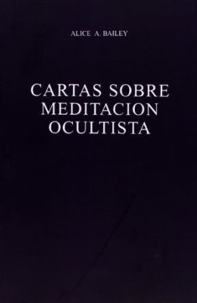 Papel Cartas Sobre Meditacion Ocultista