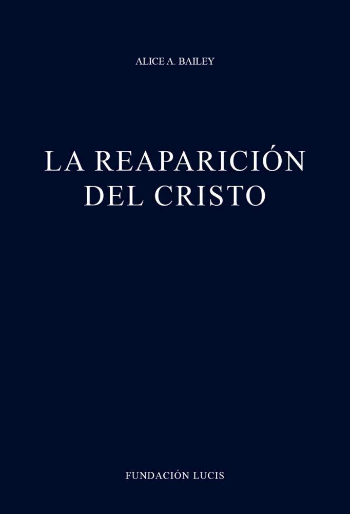 Papel Reaparicion De Cristo, La