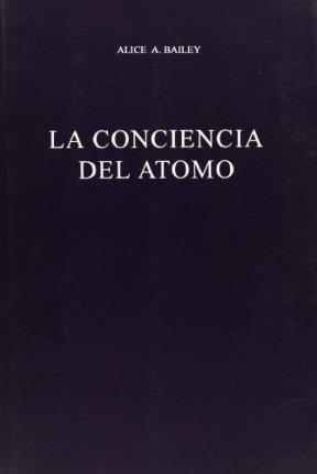 Papel Conciencia Del Atomo, La