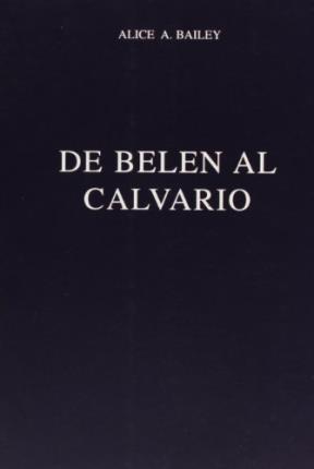 Papel De Belen Al Calvario