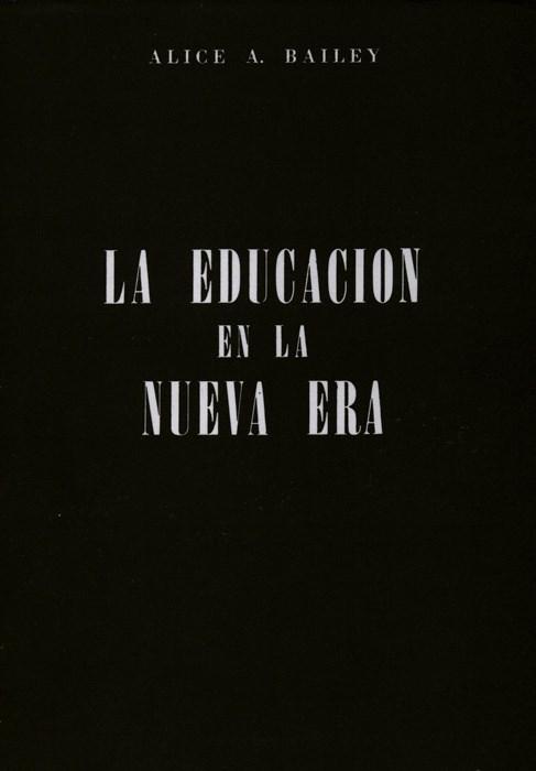 Papel Educacion En La Nueva Era, La
