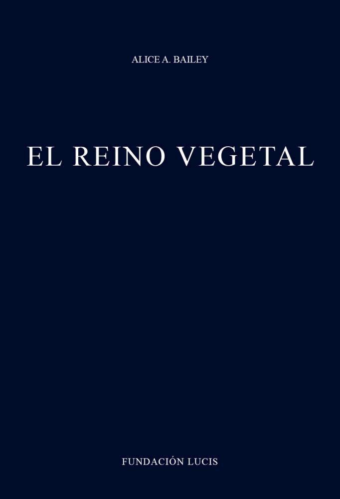 Papel Reino Vegetal, El