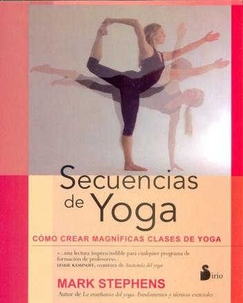 Papel Secuencias De Yoga