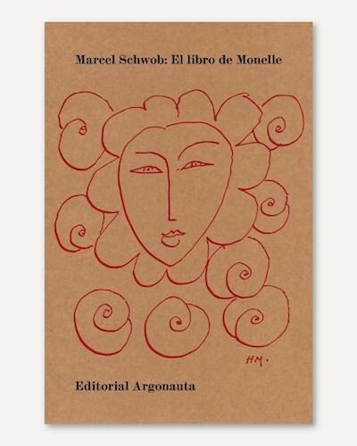 Papel Libro De Monelle, El