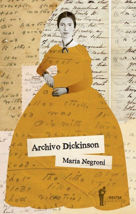 Papel Archivo Dickinson