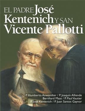 E-book El Padre Kentenich Y San Vicente Pallotti