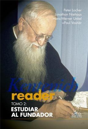 E-book Kentenich Reader Tomo 2: Estudiar Al Fundador