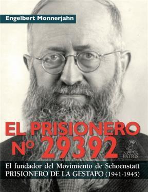 E-book El Prisionero Nº 29392