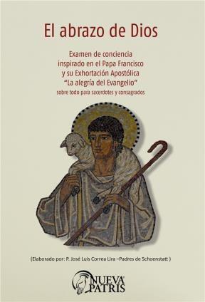 E-book El Abrazo De Dios